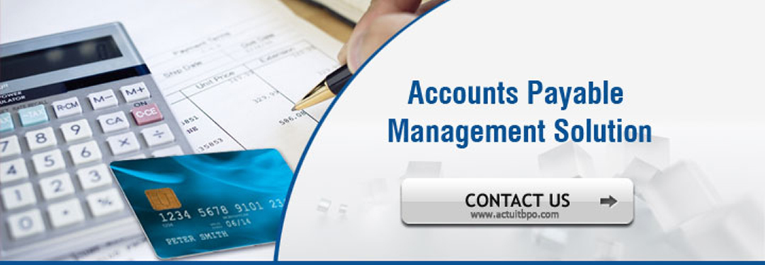 Accounts Payable Processing Solution