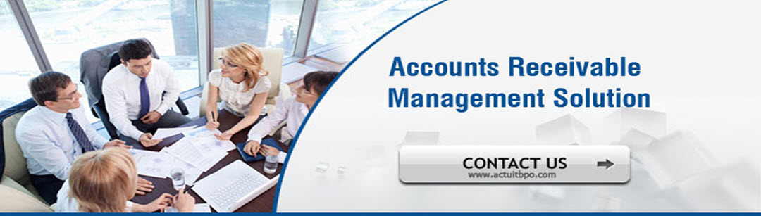 Accounts Receivable Processing Solution