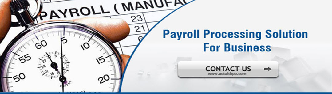 Payroll Processing Solution for Business